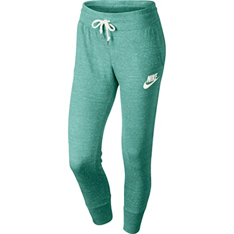 Nike Pinocchietti Pantaloni sportivi a 34 da donna vintage