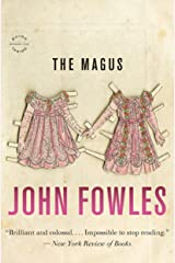 The Magus Kindle Edition
