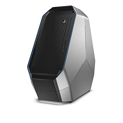 Alienware Area-51 R3 3.4GHz 1950X Torre AMD Ryzen Threadripper Negro, Gris,