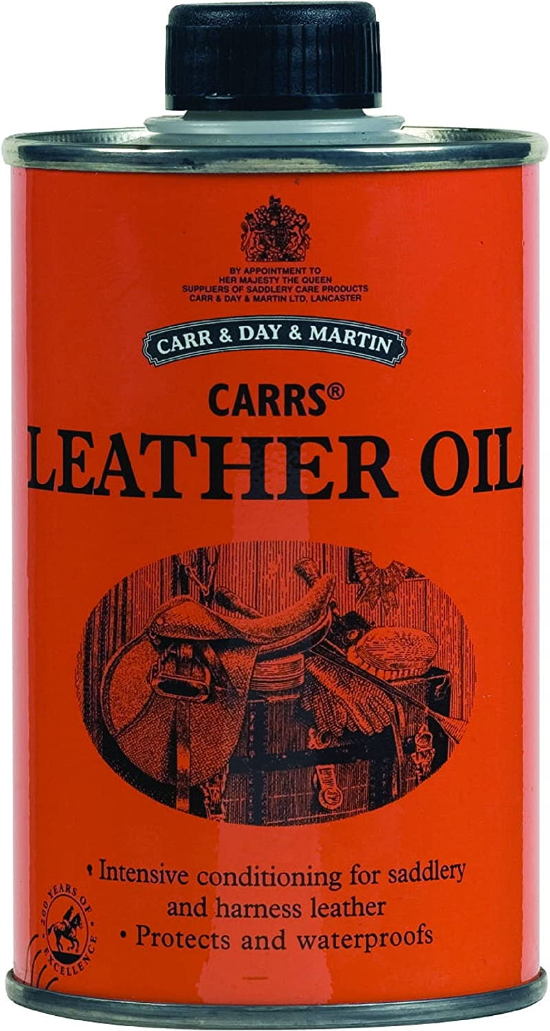Carr & Day & Martin Cars Leather Oil, 300ml