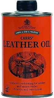 Carr & Day & Martin coches piel petróleo, 300ml