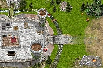 Fantasy SM03 Spielmatte Spielteppich ca 150 x 100 cm Märchen