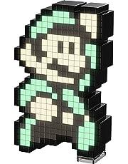 PDP Pixel Pals Luigi - #4 Figuras coleccionables Adultos - FiFiguras de acción y colleccionables (Figuras coleccionables,, Videojuego, Adultos, Luigi, 14 año(s))