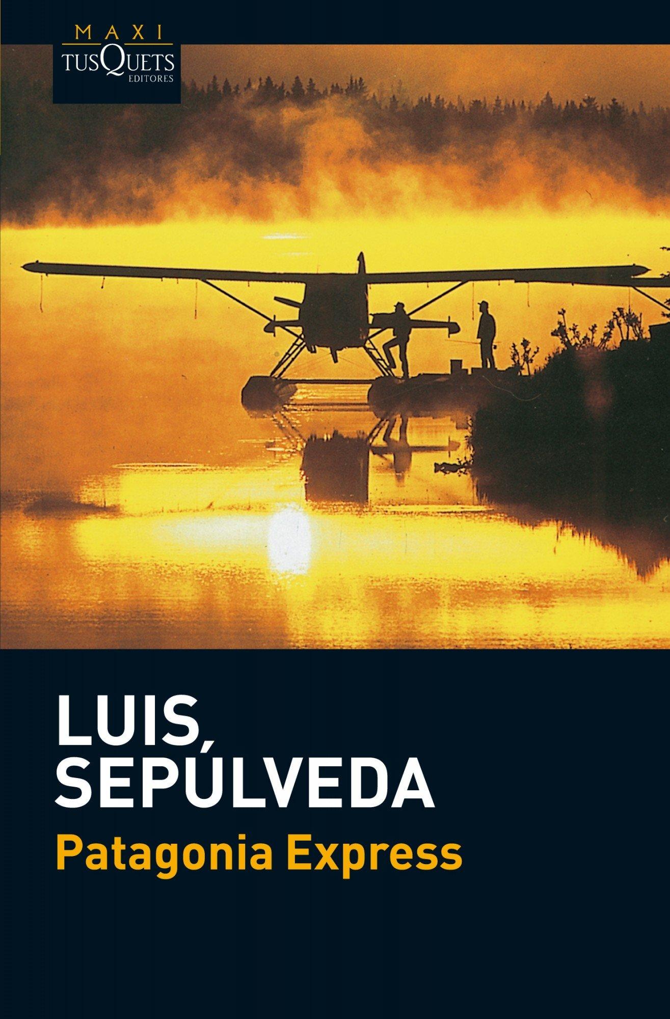 Patagonia Express: 13 (MAXI)