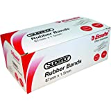 Superior Rubberbands Size 64 100Gm Bx Natural