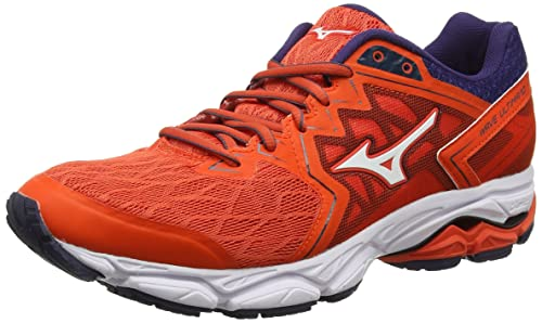 Wave Homme Basses Ultima 10Sneakers Mizuno c54ARS3jLq