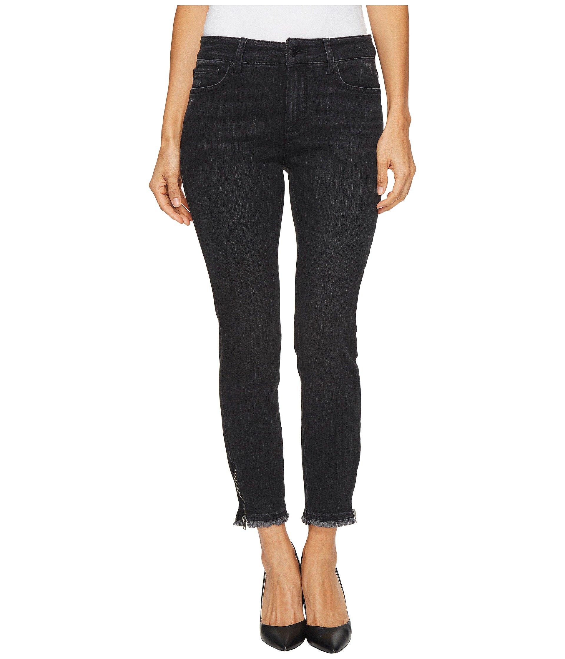 NYDJ Women's Petite Size Ami Skinny Legging Jeans in Future Fit Denim, Campaign, 16P