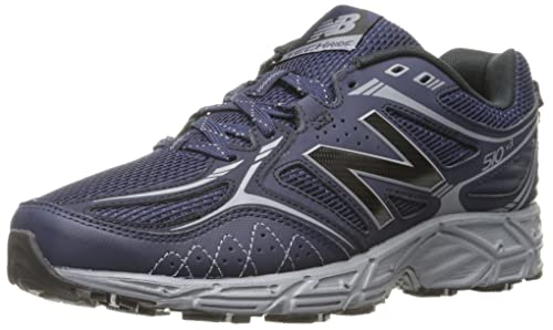 42c8f9bda0 New Balance Men's 510v3 Trail Running Shoe