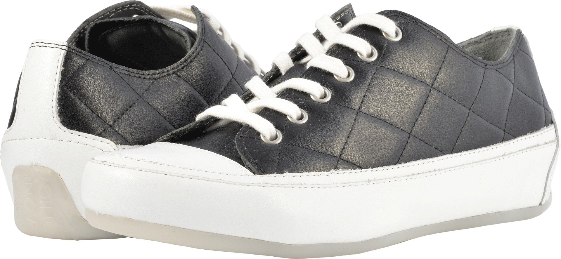 Vionic Womens Delight Edie Lace Up Sneaker, Black, Size 8