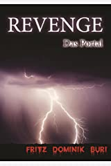 Revenge: Das Portal (German Edition) Kindle Edition