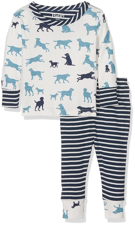 Hatley Baby Boys' Mini Pyjama Set