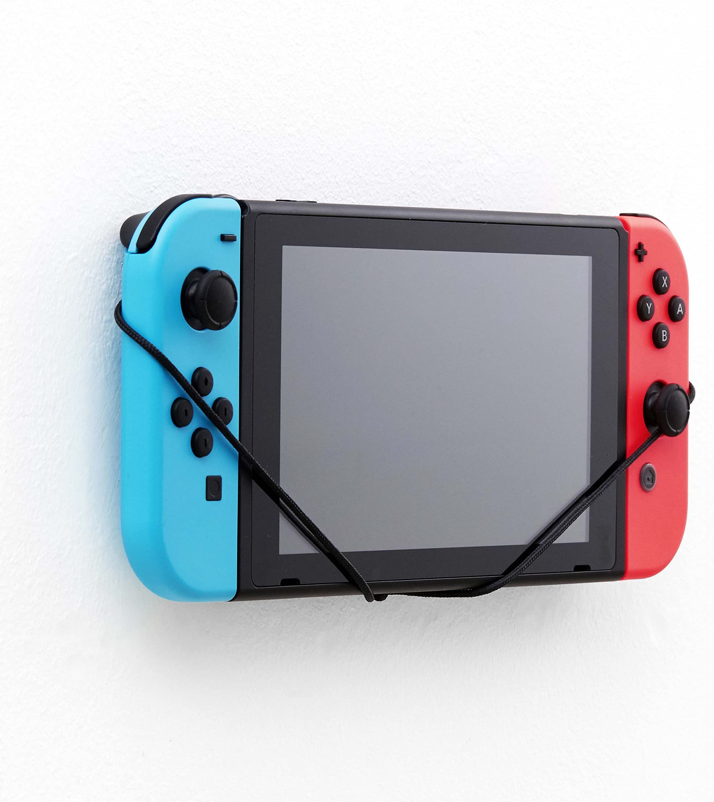 Amazon.com: FLOATING GRIP® Nintendo Switch Console, vertical wire ...