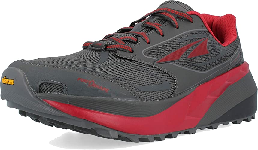 Altra AFM1859F Mens Olympus 3 Trail Running Shoe: Amazon.es: Zapatos y complementos