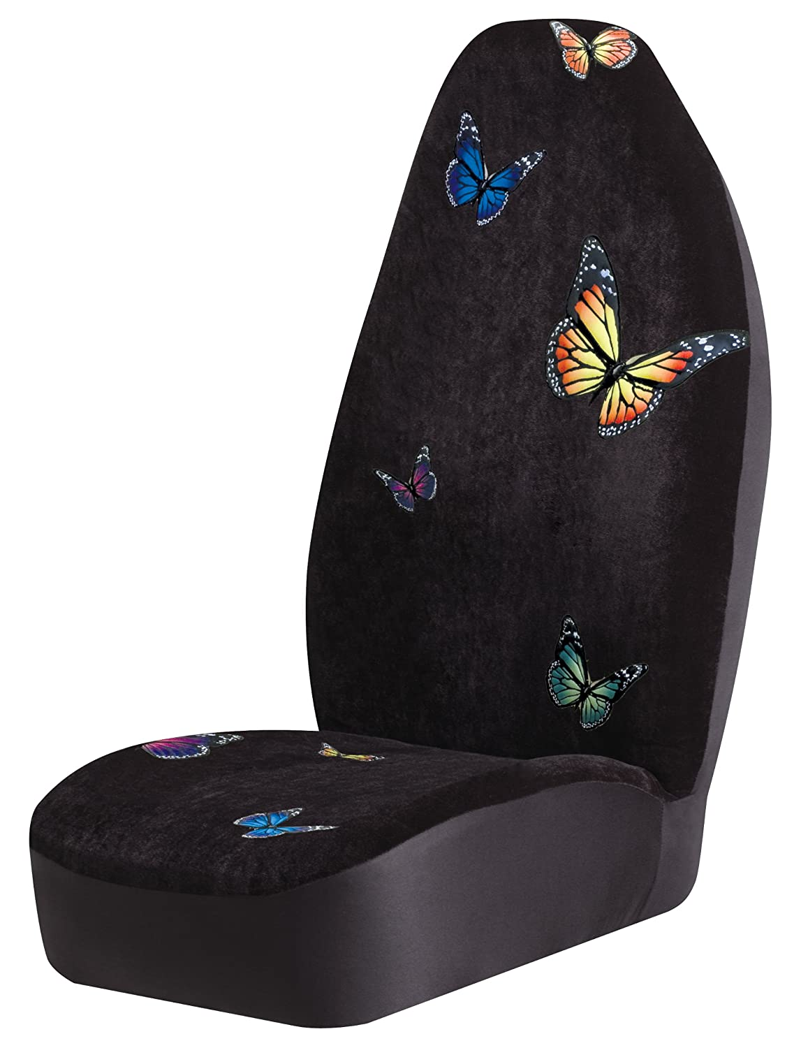 monarch butterfly car seat covers