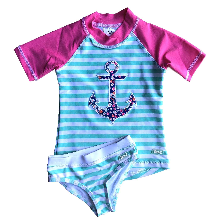 Banz Baby KIT maglia termica e costume Mare Bimbo-Bimba