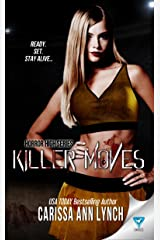Killer Moves (Horror High Series Book 3) Kindle Edition
