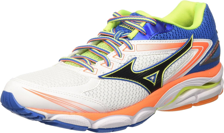 Mizuno Shoe Wave Ultima, Zapatillas de Entrenamiento para Hombre: MainApps: Amazon.es: Zapatos y complementos