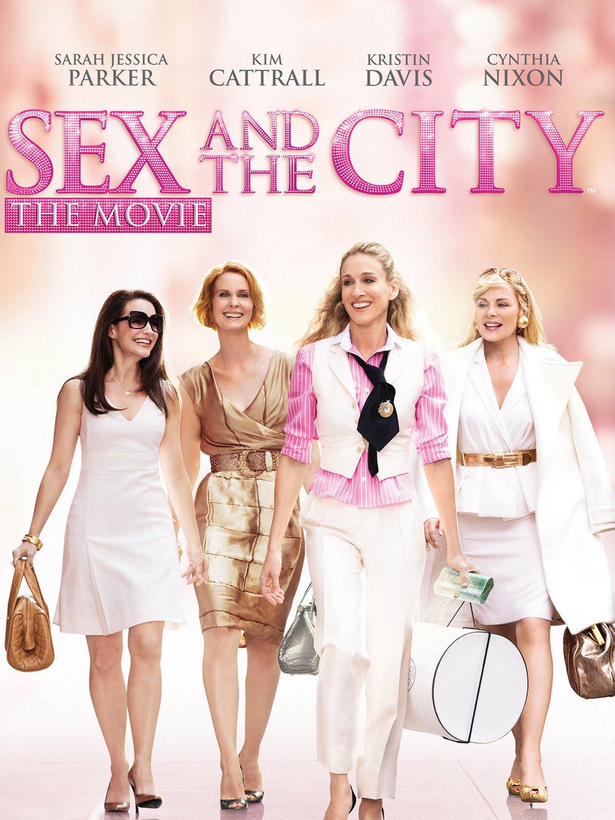Sex the city movie news