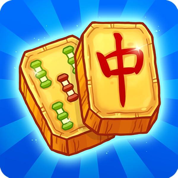 Amazon Com Mahjong Treasure Quest Appstore For Android