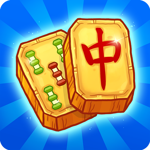 Mahjong Treasure Quest -