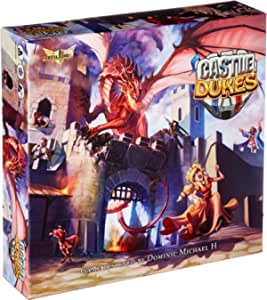 Castle Dukes Strategy Game