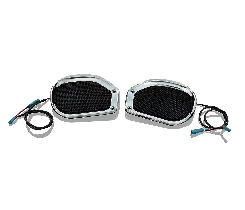 Show Chrome Accessories 71-203 LED Turn Signal Speaker