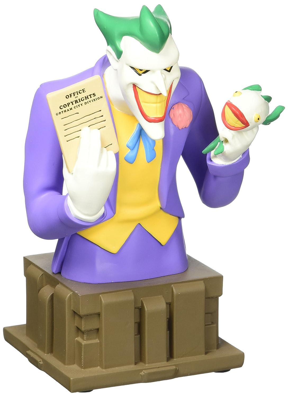 EE Exclusive Diamond Select MAR158197 Batman Laughing Fish Joker Bust