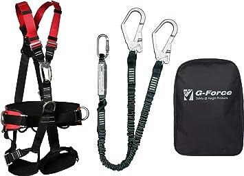 G-Force Premium Kit de protección infantil para antro altura ...