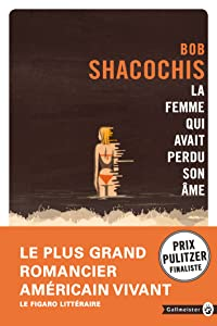 La femme qui avait perdu son âme (Americana) (French Edition)