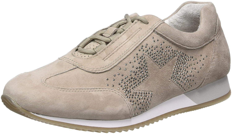 Gabor Shoes Comfort, Zapatillas para Mujer 37 EU|Marrón (Koala K. 42)