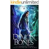 Demon Bones: A SoulTracker Novel #6: A DarkWorld: Soultracker Series