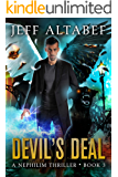 Devil's Deal: A Gripping Supernatural Thriller (A Nephilim Thriller Book 3)