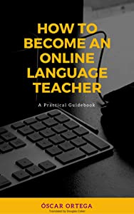 How to become an online language teacher