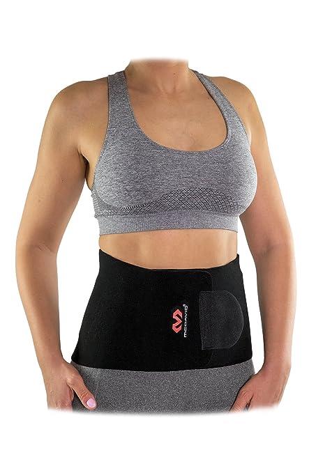 3a0d6bda31d McDavid Waist Trimmer Ab belt- Weight Loss- Abdominal Muscle   Back  Supporter