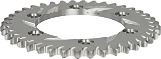 product image for Vortex 436-40 Silver 40-Tooth 530-Pitch Rear Sprocket