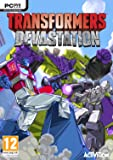 Transformers Devastation (PC DVD)