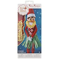 Elf on the Shelf Claus Couture Holiday Hula Wear