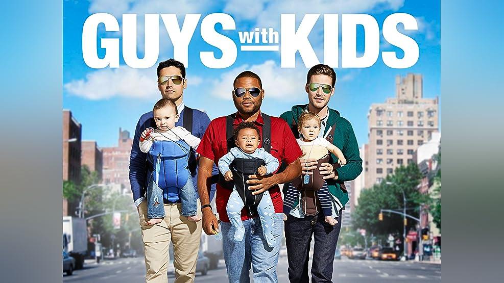 Guys With Kids Season 1