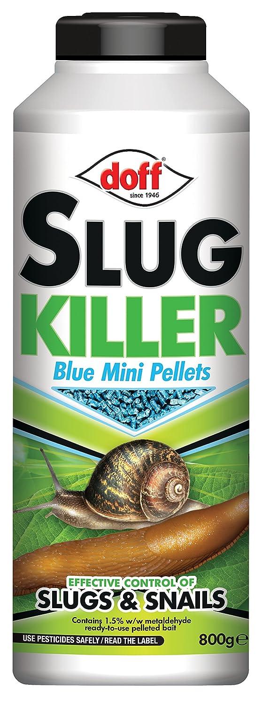 Doff Slug Killer 800g Toolbank AH800DOF