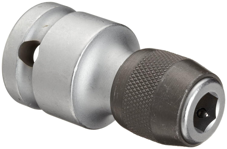 Hexagon drive 5//16 x 50mm Adaptor Hexagon drive 5//16 x 50mm Adaptor Wera Tools 05003641001 Wera Zyklop 8784 C2 Adaptor