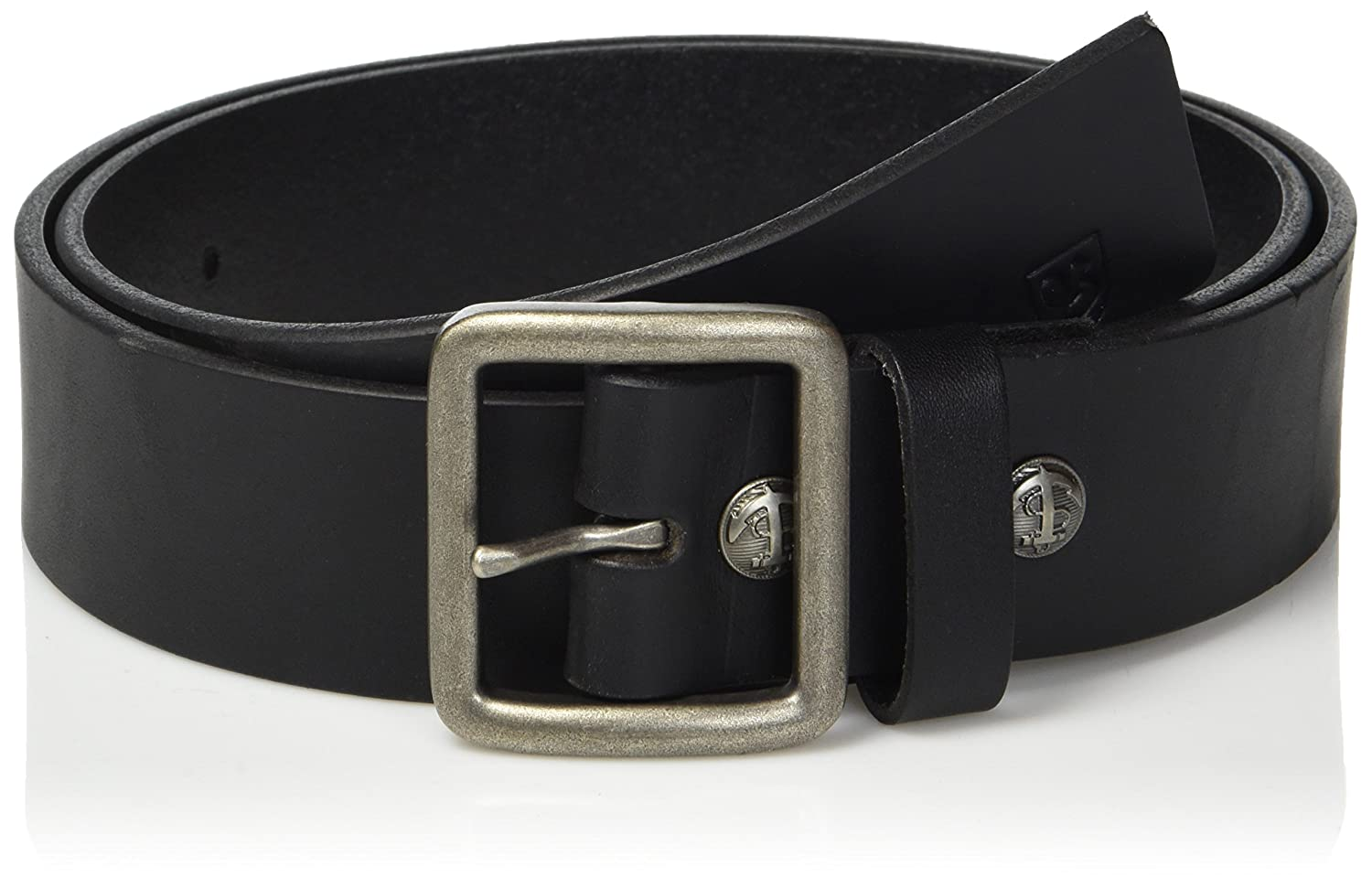 Brixton Men's Truss Ii Leather Belt 05226