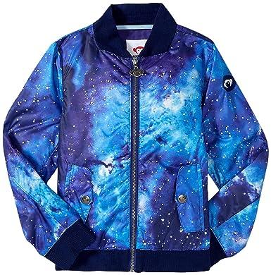 9d50c79c9 Amazon.com  Appaman Kids Boys  Galaxy Print Bayou Bomber Jacket ...