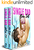 Single Dad on Top: The Complete Series Boxed Set: A Baby and Clueless Billionaire Romantic Comedy Duet