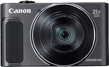 Canon SX620 HS – Miglior rapporto qualità/prezzo