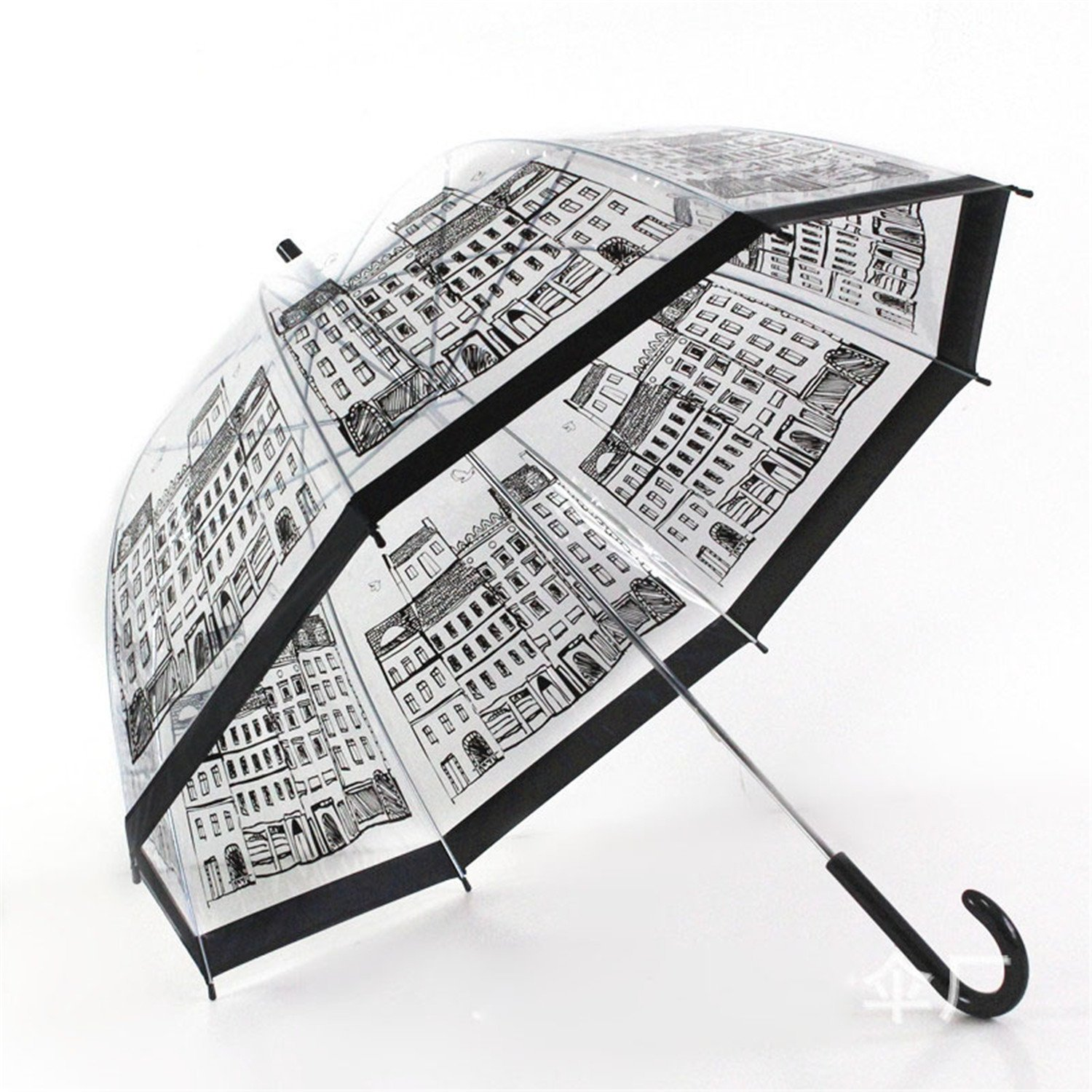 Amazon.com : Reinhar Umbrella Parasol Beach Vault Parapluie Umbrella Rain Women Paraguas Sombrillas Para el sol Sombrilla Photo Color : Sports & Outdoors