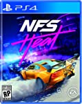 Need For Speed Heat Play Station - Standard Edition - PlayStation 4