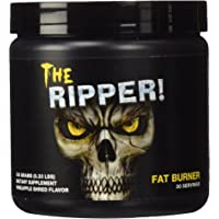 Cobra Labs 150 g Pineapple Shred The Ripper Sports Supplements