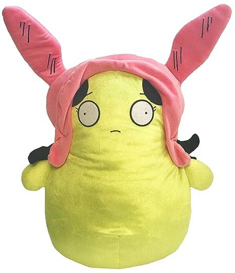 Pleasant Tv Movie Character Toys Bobs Burgers Kuchi Kopi 22 Lamtechconsult Wood Chair Design Ideas Lamtechconsultcom