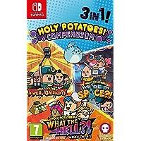 Holy Potatoes Compendium (Nintendo Switch)