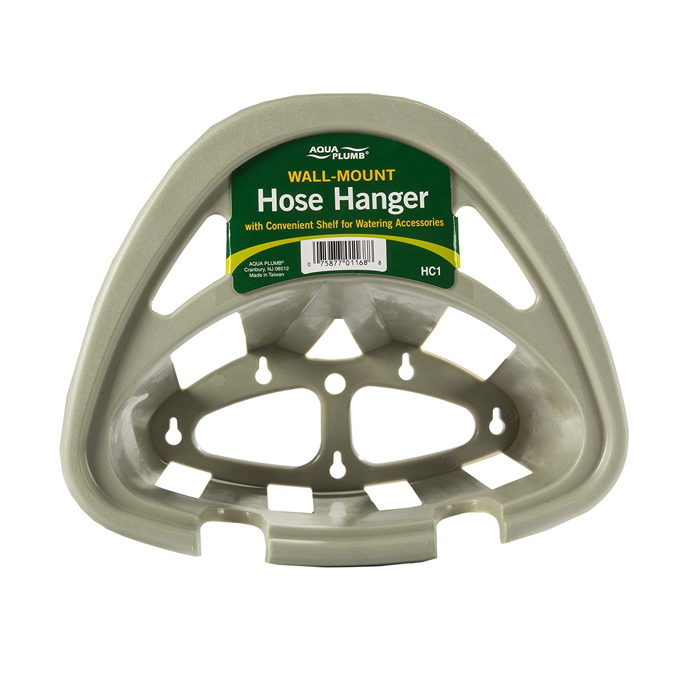 Aqua Plumb Hose Hanger Caddy for Lawn and Garden (HC1)